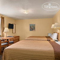 Фото отеля Travelodge Wenatchee 2*
