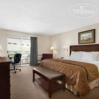 Фото отеля Travelodge Spokane at the Convention Center 2*