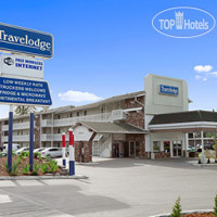 Фото отеля Travelodge Port of Tacoma 2*