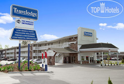 Travelodge Port of Tacoma 2*