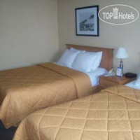 Фото отеля Days Inn Seattle-Lynnwood 2*