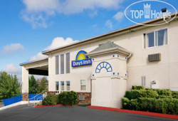 Days Inn Seattle-Lynnwood 2*