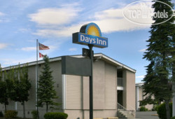 Days Inn Spokane 2*