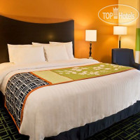Фото отеля Fairfield Inn & Suites Spokane Downtown 2*