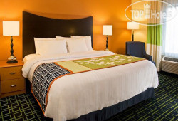 Fairfield Inn & Suites Spokane Downtown 2*