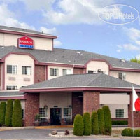 Фото отеля Ramada Limited Spokane North 2*
