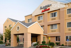 Fairfield Inn Kennewick 2*