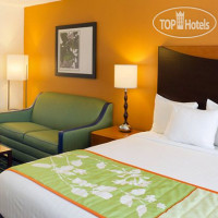 Фото отеля Fairfield Inn Kennewick 2*