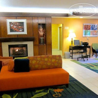 Фото отеля Fairfield Inn Seattle Sea-Tac Airport 3*