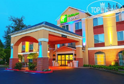 Holiday Inn Express Bothell 2*