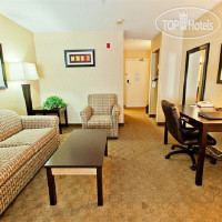 Фото отеля Holiday Inn Express Bothell 2*