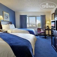Фото отеля Fairbridge Inn Express Spokane 2*
