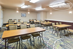 La Quinta Inn And Suites Spokane 3*