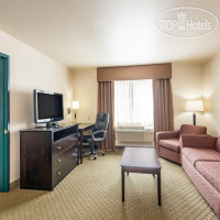 Фото отеля La Quinta Inn And Suites Spokane 3*