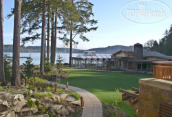 Alderbrook Resort & Spa No Category