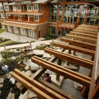Фото отеля Alderbrook Resort & Spa No Category