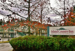 Island Country Inn No Category