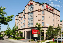 Ramada SeaTac Airport 2*