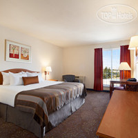 Фото отеля Ramada SeaTac Airport 2*