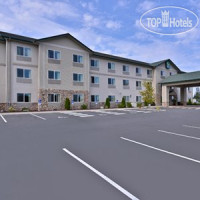 Фото отеля Quality Inn & Suites Sequim 3*