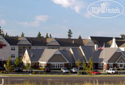 Residence Inn Spokane East Valley 3*
