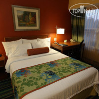 Фото отеля Residence Inn Spokane East Valley 3*