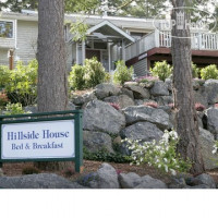 Фото отеля Hillside House Bed & Breakfast No Category
