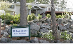 Hillside House Bed & Breakfast No Category