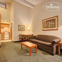Фото отеля Quality Inn Mt. Vernon 2*
