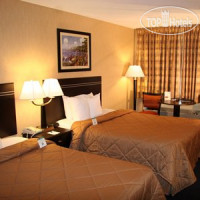 Фото отеля Comfort Inn Port Orchard 2*