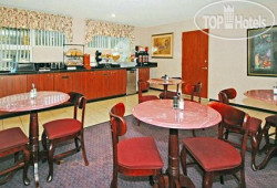Comfort Inn Port Orchard 2*