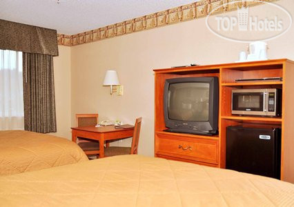 Comfort Inn & Suites Bothell 2*