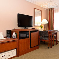 Фото отеля Comfort Inn University District Downtown 2*