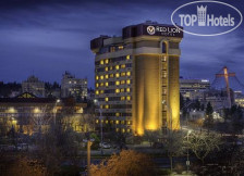 Фото отеля Red Lion Hotel at the Park 3*