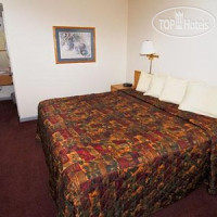 Фото отеля Econo Lodge Inn & Suites Bellingham 2*