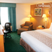 Фото отеля La Quinta Inn & Suites Wenatchee 3*
