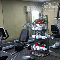 Фото отеля Holiday Inn Express Edgewood-Aberdeen-Bel Air 2*