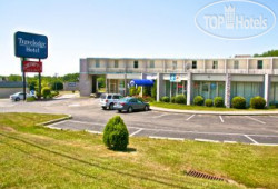 Travelodge Hotel Aberdeen 2*