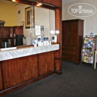 Фото отеля Travelodge Hotel Aberdeen 2*