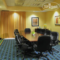Фото отеля SpringHill Suites Baltimore BWI Airport 3*