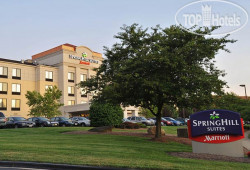 SpringHill Suites Baltimore BWI Airport 3*
