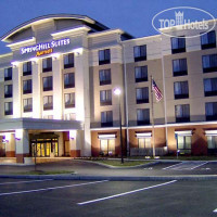 Фото отеля SpringHill Suites Hagerstown 3*