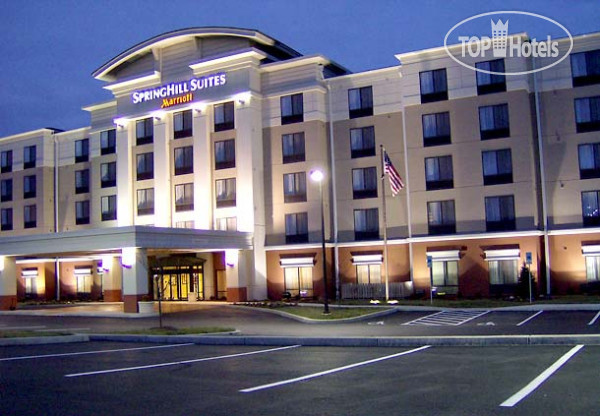 SpringHill Suites Hagerstown 3*