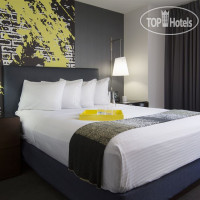 Фото отеля Brookshire Suites Baltimores Inner Harbor 3*