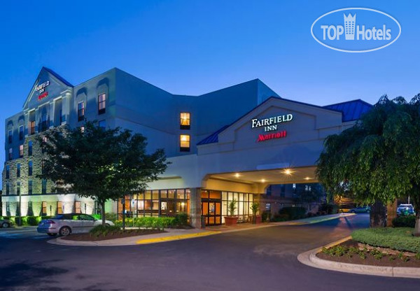 Fairfield Inn Laurel 2*