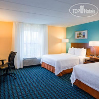 Фото отеля Fairfield Inn Laurel 2*