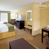 Фото отеля Holiday Inn Express Hotel & Suites Chestertown 2*