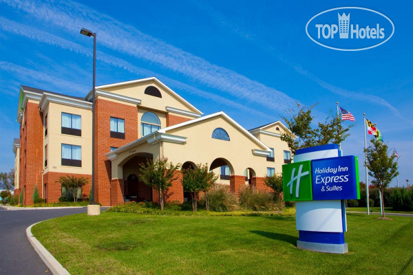 Holiday Inn Express Hotel & Suites Chestertown 2*