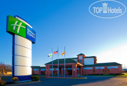 Holiday Inn Express Cambridge 3*