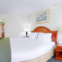 Фото отеля Holiday Inn Express Cambridge 3*